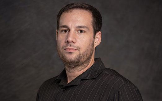 Stephen Santoro